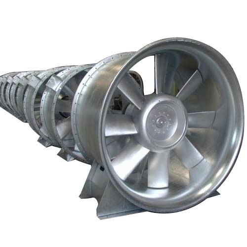 Ventilation System Installation Service - Commercial Exhaust