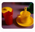 Disposable Cups & Plates