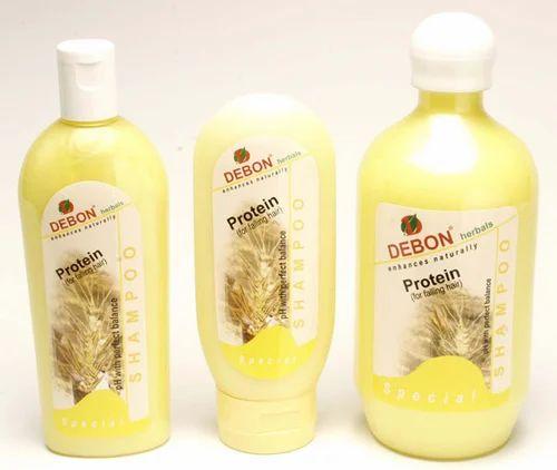 Herbals Protein Shampoo | Debon Herbals Private Limited