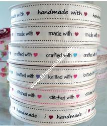 Niwar Printed Labels Roll
