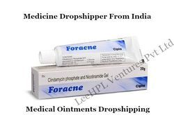 Foracne Ointments