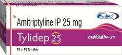 Amitriptyline IP 25mg