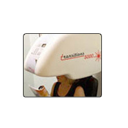 Laser Hair Therapy Treatment Station