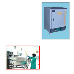 Hot Air Oven for Sterilization