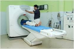 CT Scan Department