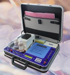 Water Quality Analysis Kit-8 Parameters