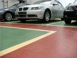 Resistant Epoxy Flooring Services