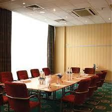 Conference Rooms Facility