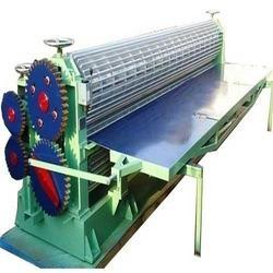 Roofing Sheet Making Machine Plastic Sheet Making