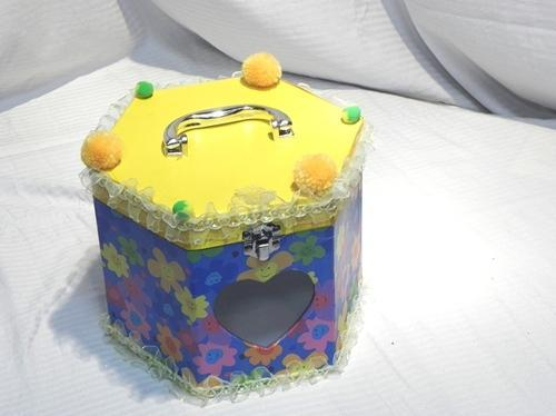 Decorative Baby Gift Box Velpack Innovative Packaging Wholesale
