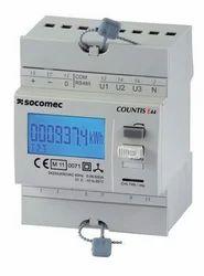 Countis E4x (Three Phase)