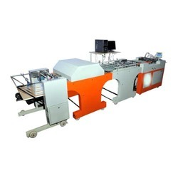Variable Data Printing Machine with IR Dryer