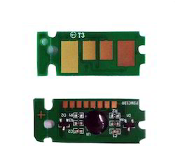 Reset Copier Toner Chip