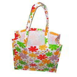 Printed LD Bags