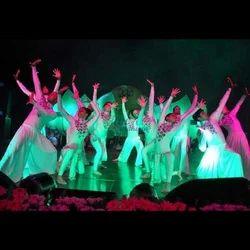 Live Stage Shows Management Service