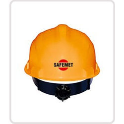 Safety Helmet Safe Met With Rachit