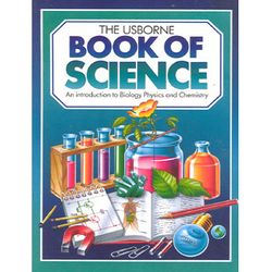 Science Intermediate Book Up To 7Th Standard