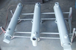 Front Trunnion Mechanical Cylinders