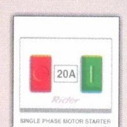 Motor Starter Switches Single Phase - Vinayaka Electricals