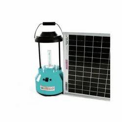 7 W Solar Lamp Lantern