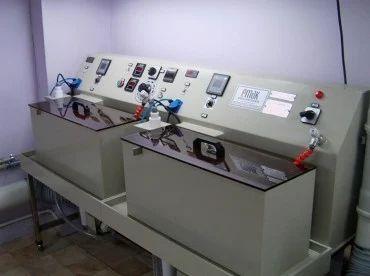 Electroplating Machine At Rs 350000 Piece Himayath