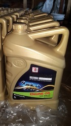 Heavy Duty Diesel Engine Oil