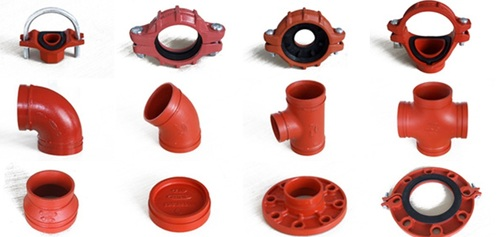 Manufacturer Of Grooved Fittings Amp Industrial Machines By