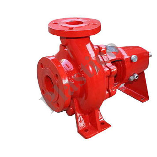 Water Circulation Pump, Speed: Up to 3500 RPM