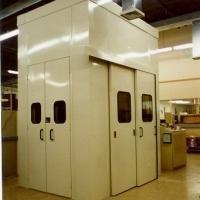 Stamping Press Machines Soundproof Enclosures
