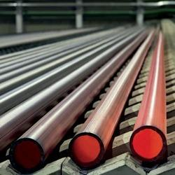 ASTM B407 Seamless Pipes