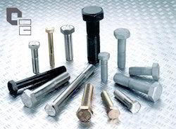Metal Hex Bolt