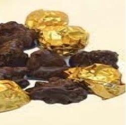 Almond Rock Chocolate