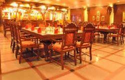 Multi-Cusine Restaurant