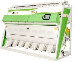 Smart Giant V3 Color Sorter