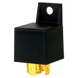 5 Pin Mini Relay