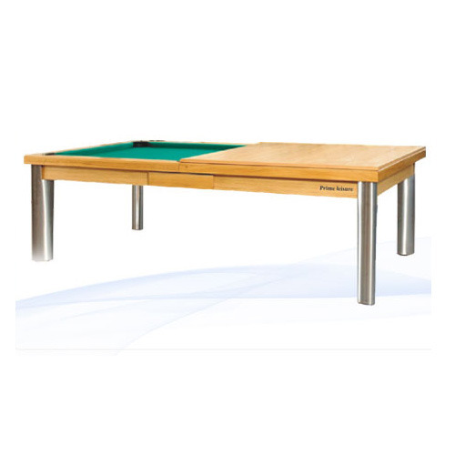 Conference Cum Pool Table Prime Leisure Manufacturer In Andheri - Pool table conference table