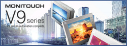 Monitouch Technoshot Series