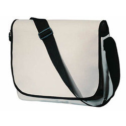 Office Handled Conference Carry Bag, For Commercial, Bag Size: Standardised
