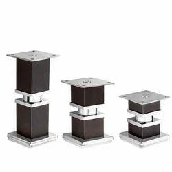 Designer Square Sofa Legs