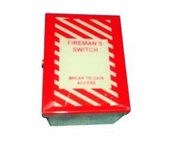 Fireman Switch