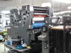 Heidelberg SORKZ Offset Printing Machines