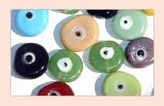 Mixed Acrylic Beads Code : BPM-05