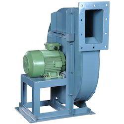 1 HP Three Phase Heavy Duty Industrial Hot Air Blower
