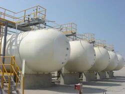 Liquid Petroleum Gas Testing Services