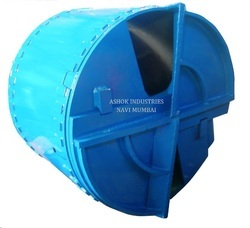 Soil Drilling Bucket