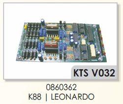 VAMATEX K88,LEONARDO 0860362