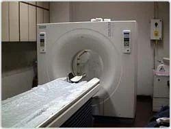 Three Dimensional CT Scan Service