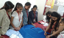 Fashion Designing Courses In Surat