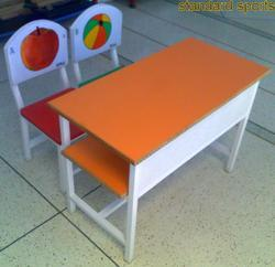 Table With Two Chair