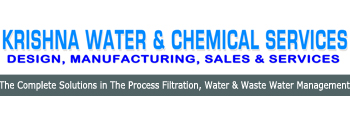 Krishna Water & Chemical Services